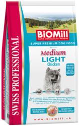 Biomill Swiss Professional Medium Light 2x12kg