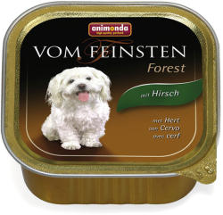 Animonda Vom Feinsten Forest - Venison 24x150g