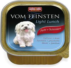 Animonda Vom Feinsten Light Lunch - Turkey & Ham 24x150g