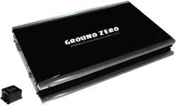 Ground Zero Hydrogen GZHA 5125XII