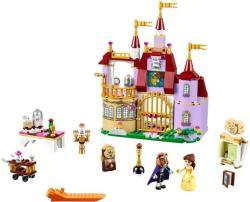 LEGO Disney Princess - Belle elvarázsolt kastélya (41067)
