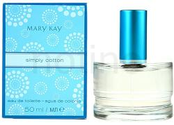 Mary Kay Simply Cotton EDT 50ml
