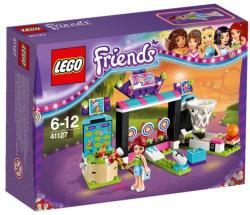 LEGO Friends - Vidámparki szórakozás (41127)