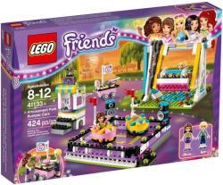 LEGO Friends - Vidámparki dodzsem (41133)