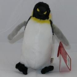 Keel Toys Császárpingvin 30cm