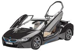 Revell Masinuta BMW i8 1:24 (RV67008)