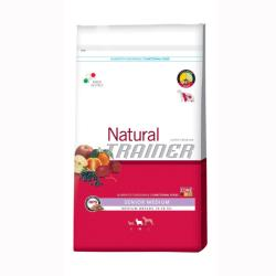 TRAINER Natural Senior Medium 2x12,5kg