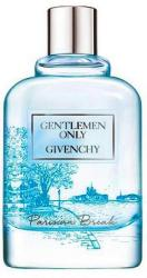 Givenchy Gentlemen Only Parisian Break EDT 100ml