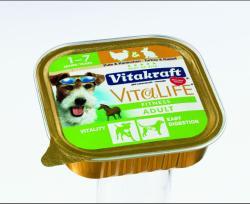 Vitakraft Vita Life Fitness Adult 11x150g