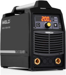 IWELD HD 220 LT DIGITAL PULSE