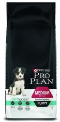 PRO PLAN OptiDigest Medium Puppy Sensitive Digestion 1,5kg
