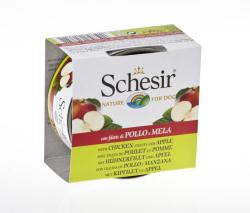 Schesir Chicken & Apple 150g