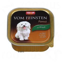 Animonda Vom Feinsten Forest - Hare 6x150g
