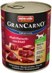 Animonda GranCarno Adult - Meat-cocktail 800g