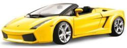 Bburago Lamborghini Gallardo Spyder 1:18
