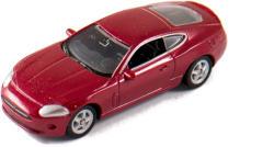 Welly Jaguar XK Coupe 1:60-64