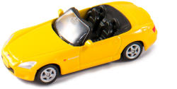 Welly Honda S2000 1:60-64