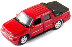 Welly Chevrolet Avalanche 2002 1:60-64