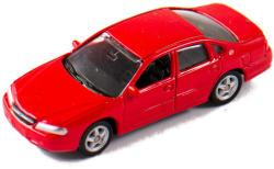 Welly Chevrolet Impala 2001 1:60-64