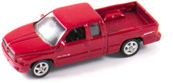 Welly Dodge RAM Quad Cab 1500 Sport 1:60-64