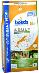 bosch Adult - Poultry & Spelt 15kg