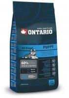 ONTARIO Puppy All Breed 13kg