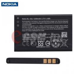 Nokia LI-ION 1000 mAh BL-4UL