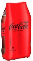 Coca-Cola Zero (2x1,75l)