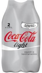 Coca-Cola Light (2x1,75l)
