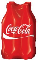 Coca-Cola (4x500ml)