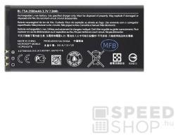 Nokia Li-Ion 2100 mAh BL-T5A