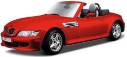 Bburago BMW M Roadster 1:24