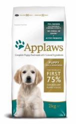 Applaws Puppy Small & Medium Breed - Chicken 2kg