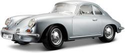 Bburago Porsche 356B Coupe 1:18