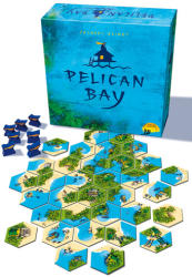 Drei Hasen Pelican Bay (Pelikán-öböl)