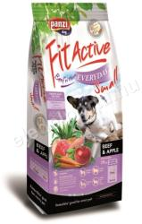 Panzi Fit Active Everyday Small Beef & Apple 15kg