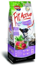 Panzi Fit Active Everyday Small Beef & Apple 2x15kg