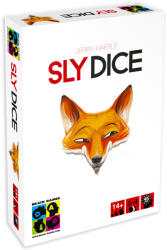 Brain Games Sly Dice