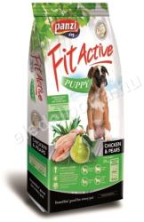 Panzi Fit Active Puppy Chicken & Pear 15kg