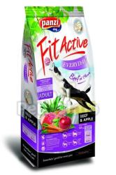 Panzi Fit Active Everyday Beef & Apple 2x15kg