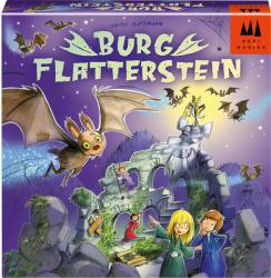 Drei Magier Spiele Flatterstein vára