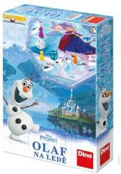 Dino Olaf Ice - Olaf a jégen