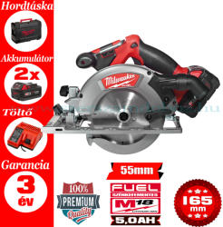 Milwaukee M18 CCS55-502C