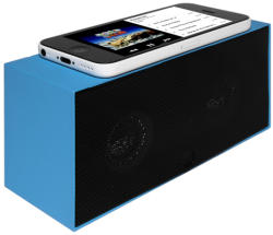 thumbsUp! Touch Speaker Pro (TOUPRO)