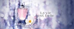 Lancome La Vie Est Belle Florale EDT 50ml Tester