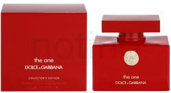 Dolce&Gabbana The One (Collector's Edition) EDP 75ml