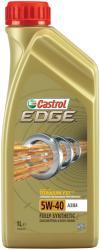 Castrol EDGE 5W-40 A3/B4 Titanium FST (1L)