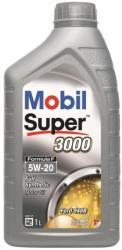 Mobil Super 3000 Formula F 5W-20 (1L)