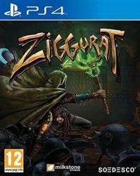 Soedesco Ziggurat (PS4)