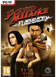 Soedesco Jagged Alliance Flashback (PC)